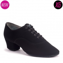 Туфли International Dance Shoes (IDS) Rumba Nubuck