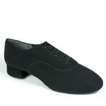 Туфли International Dance Shoes (IDS) Contra Nubuck