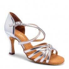 Туфли International Dance Shoes (IDS) FLAVIA Silver