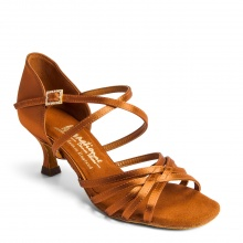 Туфли International Dance Shoes (IDS) Flavia каблук 5см