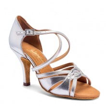 Туфли International Dance Shoes (IDS) Mia Silver